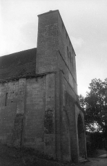 Eglise Saint-Martin de Tayac -