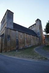 Eglise Saint-Martin de Tayac - Français:   Église Saint-Martin de Tayac.
