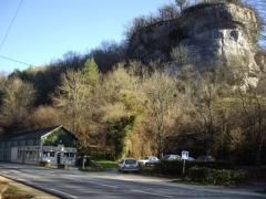 Grotte de Font-de-Gaume (grotte du Sourd) - English: General vue of Font-de-Gaume visitor center.