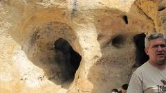 Grotte de Font-de-Gaume (grotte du Sourd) -  Prehistoric artwork of many bison and other animals.  Very fluid.