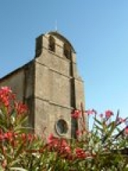 Eglise de la Décollation de Saint-Jean-Baptiste - English:   Eglise de Fanlac
