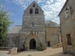 Eglise Notre-Dame -       This file was uploaded  with Commonist.