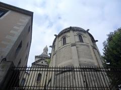 Cathédrale Saint-Front - La cathédrale Saint-Front de Périgueux