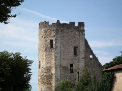 Château Barrière -  Château Barrière à Périgueux