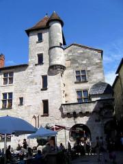 Maison dite La Maison du Pâtissier -  Dordogne Perigueux Maison Patissier