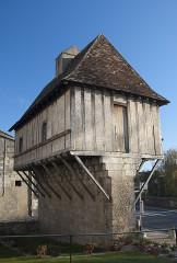 Maison dite Moulin Saint-Front -  Périgueux