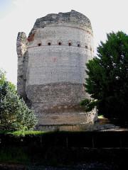 Tour de Vésone -  Dordogne Perigueux Tour Vesone