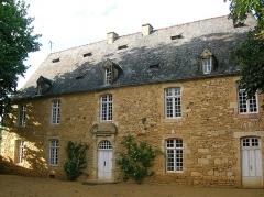 Château ou manoir d'Eyrignac - English: Eyrignac Manor, in Dordogne (France).