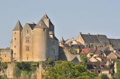 Château de Salignac - Français:   Chateau de Salignac