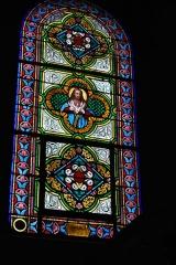 Eglise Saint-Pierre - Ambares-et-Lagrave (Gironde) église St Pierre