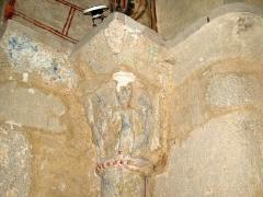 Eglise Notre-Dame - English: Église Notre-Dame de Bagas