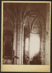 Eglise Saint-Vincent -