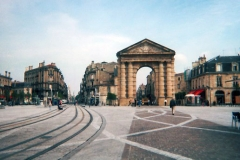 Porte d'Aquitaine -