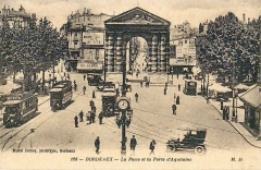 Porte d'Aquitaine - French photographer