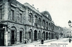 Théâtre de l'Alhambra - French photographer
