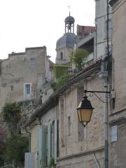 Hôtel de ville -  Bourg 44