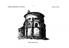 Eglise Saint-Romain - Français:   Budos église St Romain