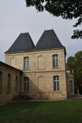 Château d'Anglade - Français:   Château d\'Anglade à Izon (Gironde