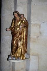 Eglise Sainte-Eulalie - Lignan église Sainte-Eulalier