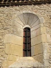 Eglise Saint-Vincent - English: Église Saint-Vincent de Loubens