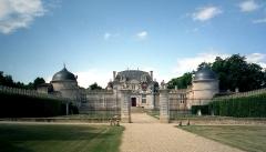 Château de Malle -  Château de Malle - Bordeaux - Sauternes