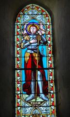 Eglise Saint-Pierre - Français:   Puisseguin église Saint-Pierre