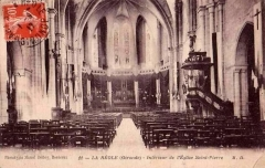 Eglise Saint-Pierre - French photographer