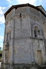 Eglise Saint-Martin du Bois - Français:   Saint-Martin-du-Bois église St Marti