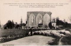 Ancienne église du couvent des Dominicains, dit des Jacobins - French photographer and editor