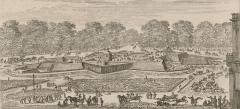 Ancien Palais des Archevêques ou Palais Cardinal -