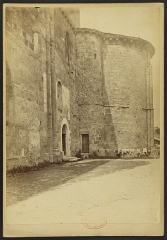 Eglise Saint-Sauveur-et-Saint-Martin -