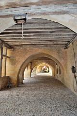Maisons - Français:   Saint-Macaire anciennes maisons