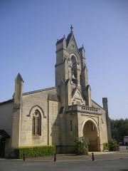 Eglise Saint-Symphorien -  St. Symphorien