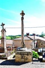 Eglise Saint-Genès - Français:   Soulignac Église Saint-Genès