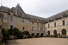 Château de Vayres -  Chateau de Vayres
