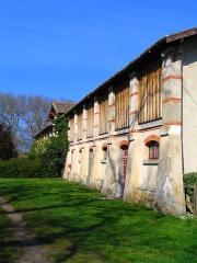 Domaine de Certes -  Domaine de Certes - Dépendances - Audenge, France.