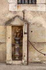 Ancienne cathédrale Saint-Jean-Baptiste - English: Cathédrale Saint-Jean-Baptiste; Aire sur l'Adour, Landes, Aquitaine, France;;; Photographer: Paul M.R. Maeyaert; www.pmrmaeyaert.eu; © Paul M.R. Maeyaert; pmrmaeyaert@gmail.com; Cultural heritage/Cathedral; Europe/France/Aire sur l'Adour;