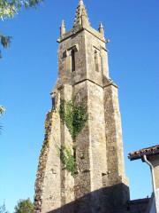 Tour des Augustins - Français:   Tour des Augustins, XVe siècle