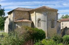 Ancien prieuré d'Arthous - Français:   Abbaye d\'Arthous