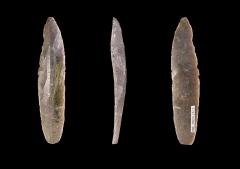 Gisement préhistorique dit Grotte Duruthy -