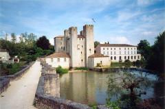 Pont roman - English: Barbaste, Lot-et-Garonne, France