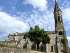 Eglise Saint-Martin - Français:   Cuzorn - Eglise Saint-Martin