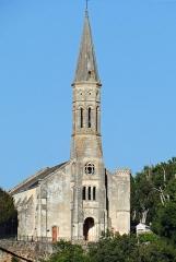 Eglise Saint-Martin - Français:   Cuzorn - Église Saint-Martin