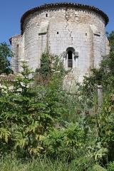 Eglise Saint-Martin de Mourrens - Français:   Sainte-Colombe-en-Bruilhois - Eglise Saint-Martin de Mourrens