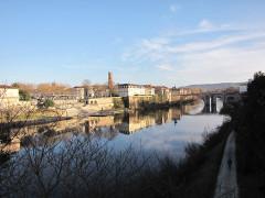 Vieux Pont - Français:   Villeneuve-sur-Lot