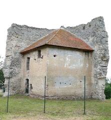 Site antique d'Eysses (Excisum) - Français:   Villeneuve-sur-Lot - Tour romaine d\'Eysses