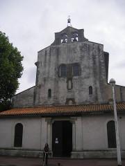 Eglise Saint-Esprit -  Bayonne - Saint-Esprit church