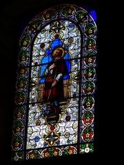 Eglise Notre-Dame de l'Assomption - L'église Notre-Dame-de-l'Assomption à La Bastide-Clairence (Pyrénées-Atlantiques, Aquitaine, France).