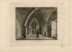 Chapelle de Gabas -