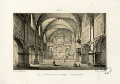 Chapelle Notre-Dame -